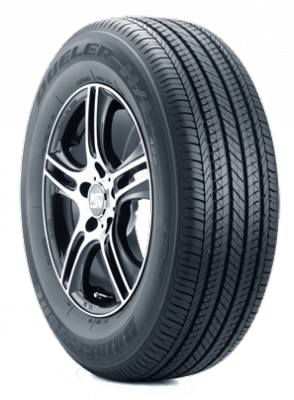 Ecopia H/L 422 Plus RFT Tires